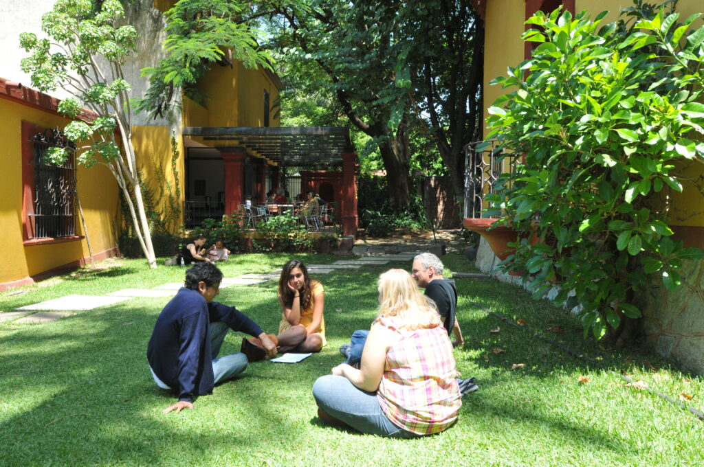 Spanish Language Programs - Instituto Cultural Oaxaca