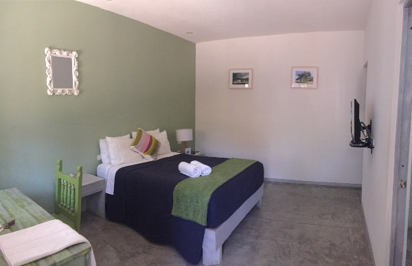 Bed and Breakfast Oaxaca